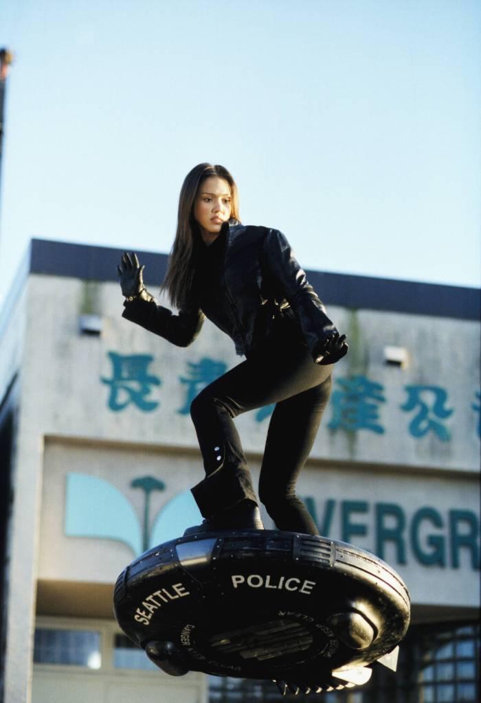 dark angel police drone fu3vNXo