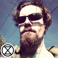 profile pic - extinction twibbon
