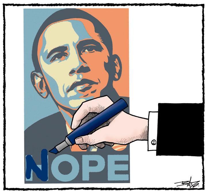 7664 Obama-NOPE lr