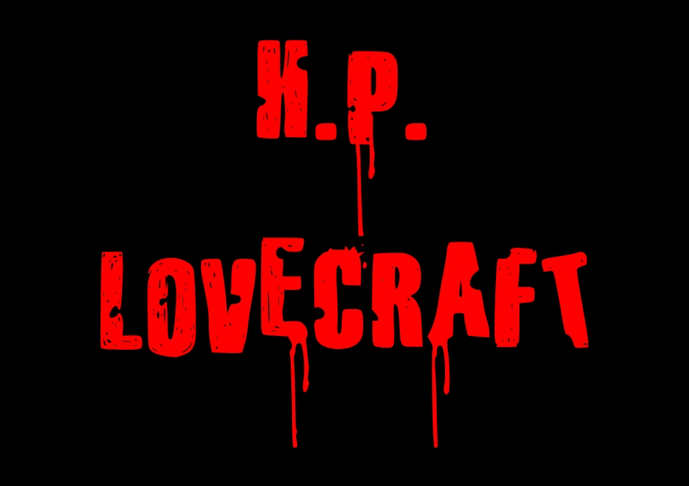 Title Cards - HP Lovecraft